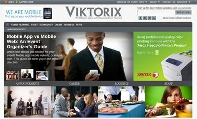 Viktorix screenshot